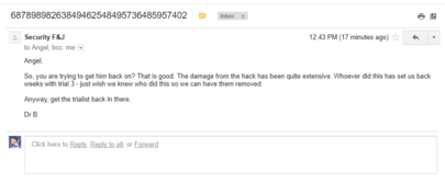 Email intercept 6-10