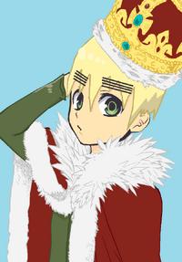 King kirkland by mai taniyama anime-d4htm1q