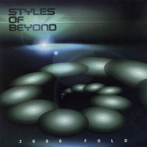 Styles Of Beyond - 2000 Fold (Official Cover)
