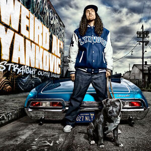 Weird Al - Album - Straight Outta Lynwood (2006)