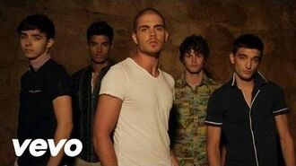 The Wanted - Glad You Came-0