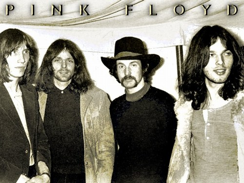 Pink Floyd | Music Hub | FANDOM powered by Wikia