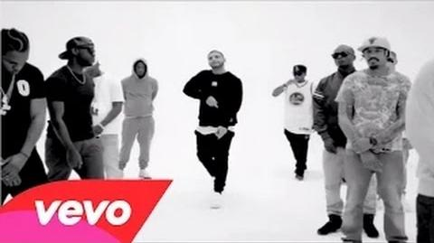 Video - Fetty Wap - My Way ft  Drake (Explicit) | Music Hub