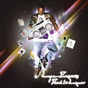 Lupe Fiasco - Album - Lupe Fiasco's Food & Liquor