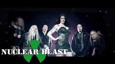NIGHTWISH - Song Choices For 'Decades' (OFFICIAL TRAILER 3)