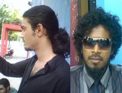 Hussain and ayya