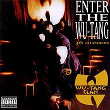 Enter the Wu Tang - Wu-Tang Clan