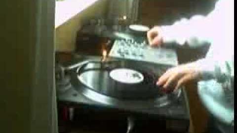 Alive (DJ Zap Scratch Remix)