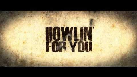 The Black Keys - Howlin' For You Official Music Video