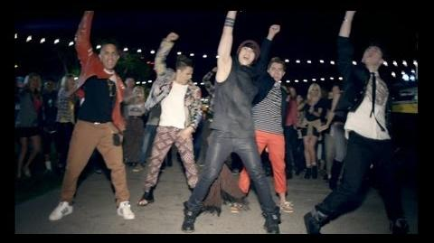Hell Yeah (Midnight Red song)