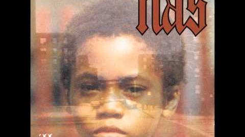 Nas - Illmatic (Full Album) (1994)
