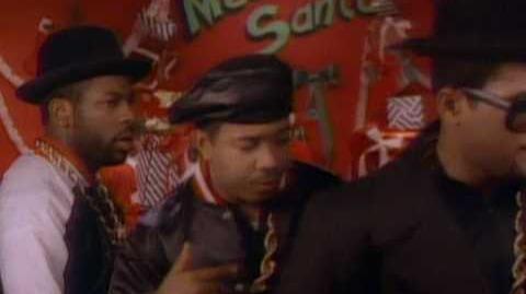 "RUN-DMC - ""Christmas In Hollis"""