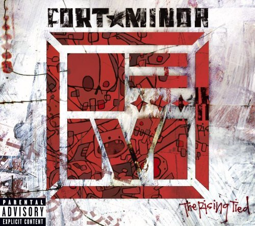 File:Fort Minor - The Rising Tied (Limited Edition).JPG