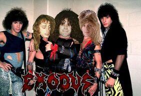 Exodus 1983