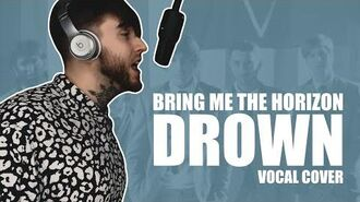 Bring Me The Horizon - Drown - Cover by FROM INSIDE