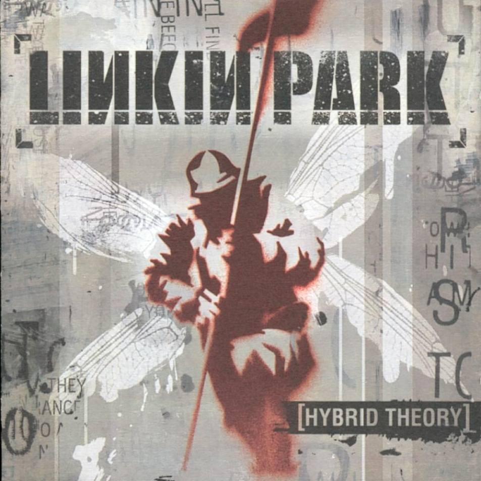 Hybrid Theory Linkin Park Music Hub Fandom