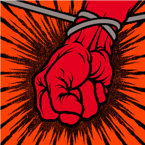 Metallica - St. Anger cover