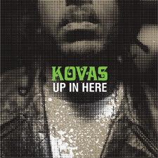Chocolate Swim EP - Kovas