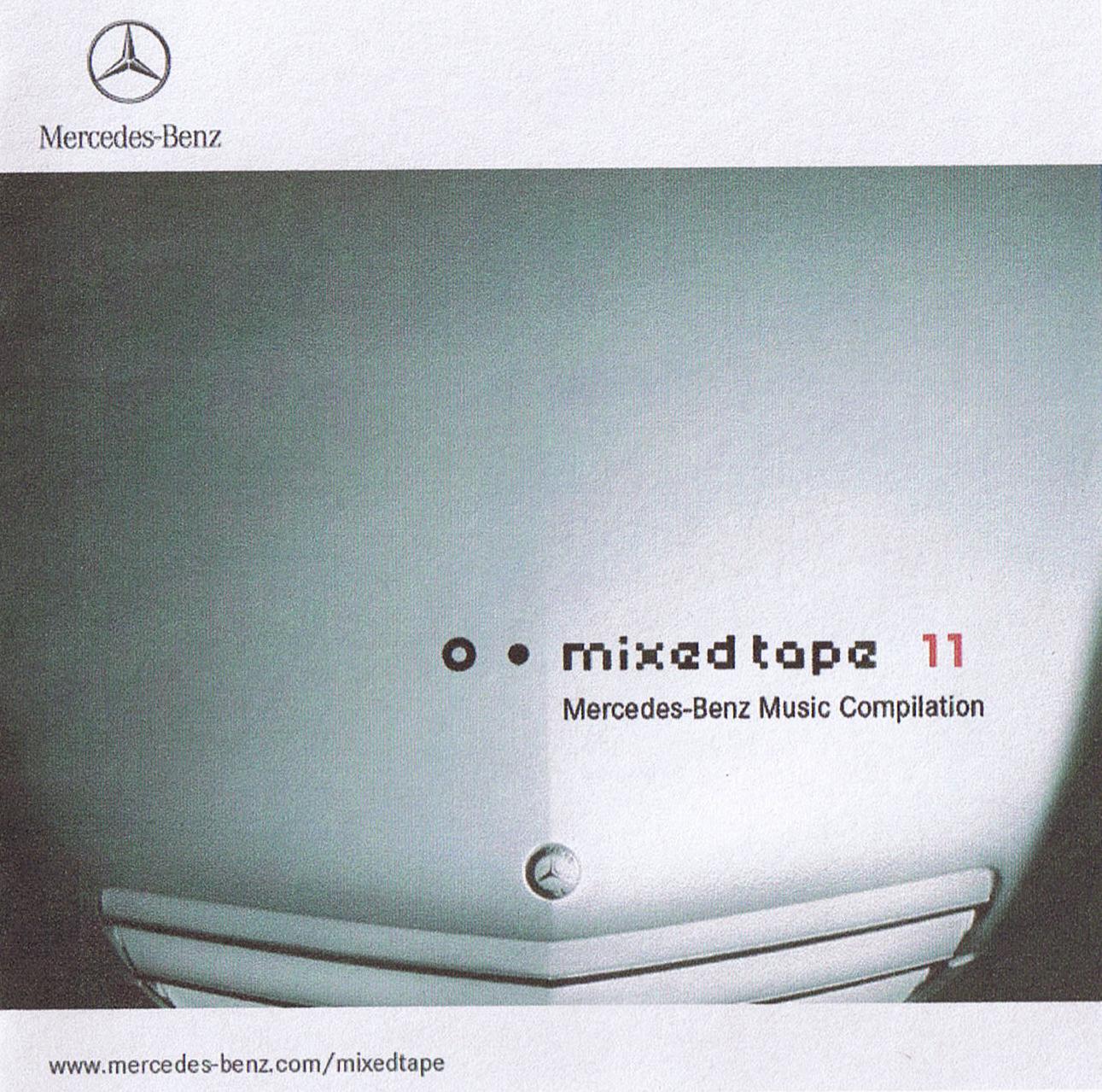 Mercedes-Benz Mixed Tape 11 (Official Mixtape) | Music Hub | FANDOM