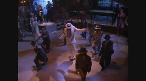 """Smooth Criminal"" - Michael Jackson (Moonwalker version)"