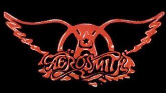 Aerosmith - Angel (Lyrics)
