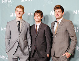 File:2011 MuchMusic Video Awards - Foster the People.jpg