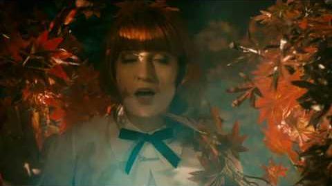 Florence The Machine - Cosmic Love