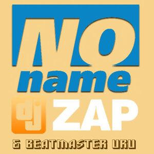 DJ Zap - No Name (Single) - Cover