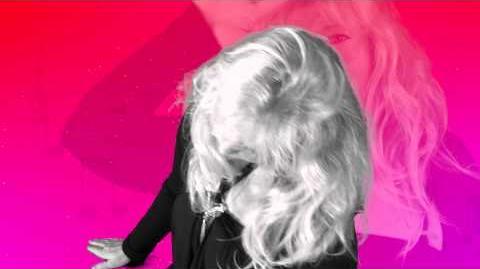 Sharine O' Neill - I'm beggin' you-1