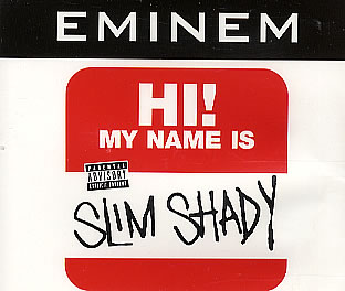File:Eminem - My Name Is... CD cover.jpg
