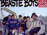 Beastie Boys vs Run DMC