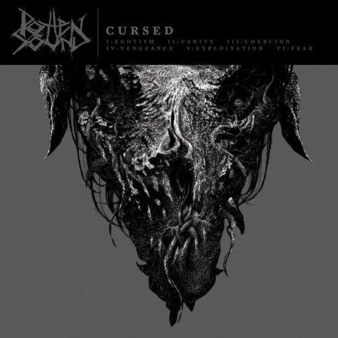 File:Rotten Sound - Cursed.jpg