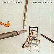 PaulMcCartneyalbum - Pipesofpeace