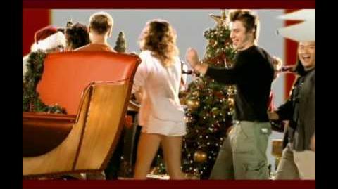 "N Sync - ""Merry Christmas, Happy Holidays"""