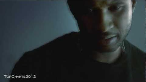 Usher - Climax Official Music Video