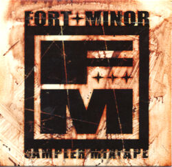 FortMinor-SamplerMixtape-Front