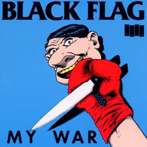 File:Black Flag - My War.jpg