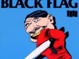 My War (Black Flag album)