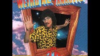 "I Lost On Jeopardy - ""Weird Al"" Yankovic"