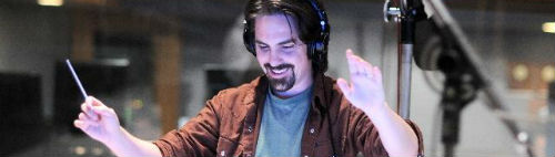Bear mccreary wikias picks