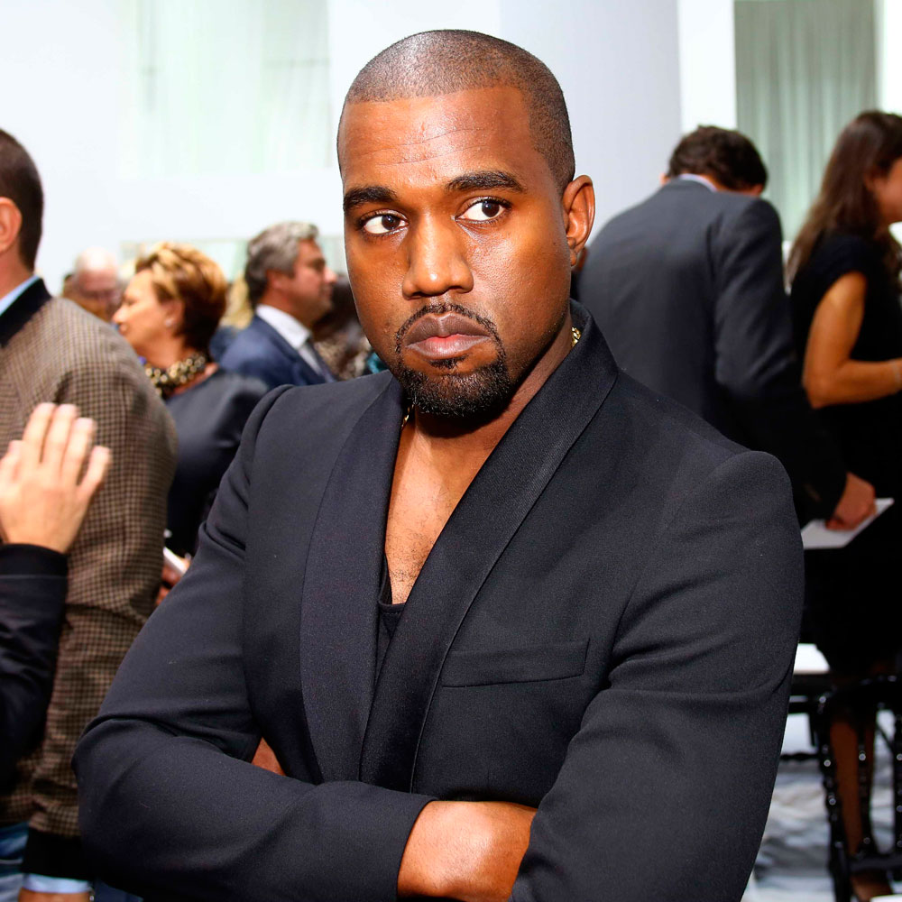 Kanye West | Music Hub | FANDOM powered by Wikia