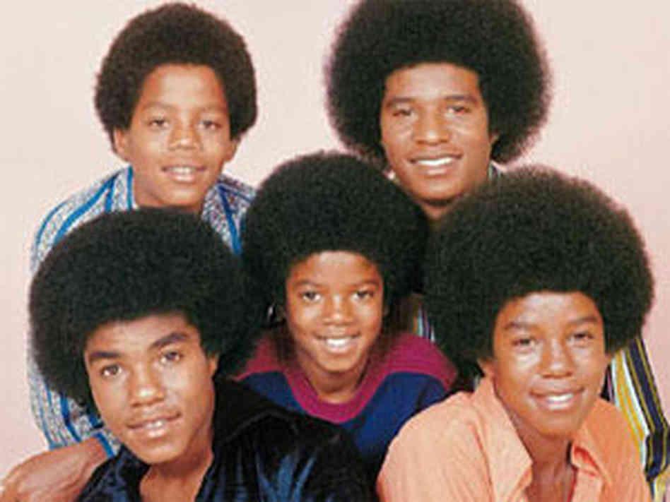 Резултат с изображение за The Jackson 5,