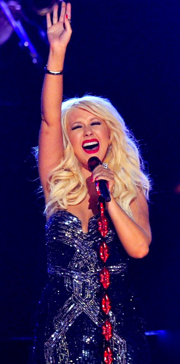 Genie In A Bottle Christina Aguilera Music Video
