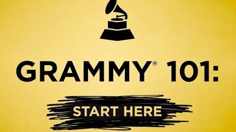 GRAMMY 101 Start Here-0