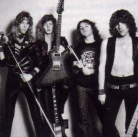 Metallica band02
