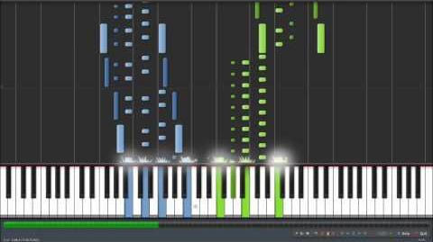 Franz Liszt - Transcendental Étude no