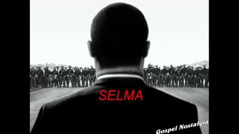 """Take My Hand, Precious Lord"" (2015) Ledisi - Selma Movie Soundtrack"