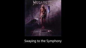 Megadeth - Symphony Of Destruction (Lyrics)