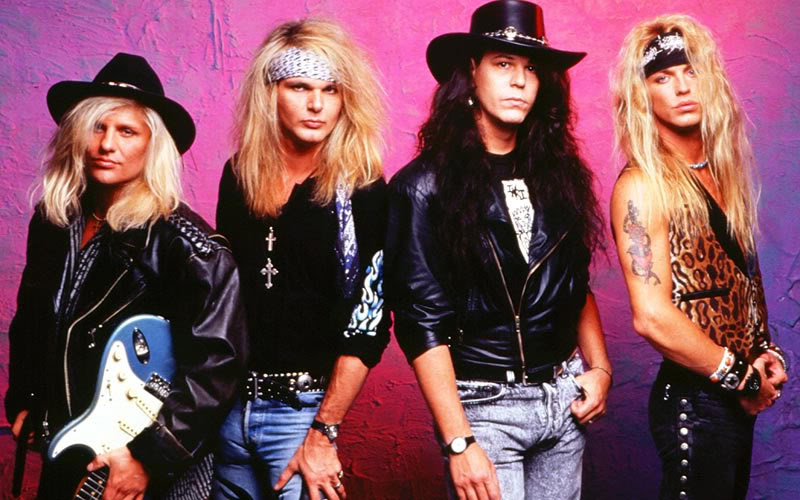 Poison (band) | Music Hub | FANDOM powered by Wikia