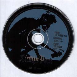 From The Inside (single):Linkin Park | Music Hub | FANDOM